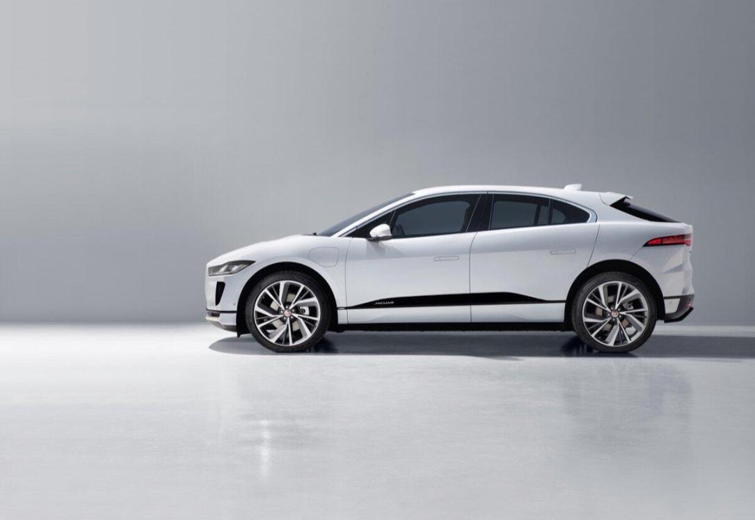 Jaguar I Pace Auto3
