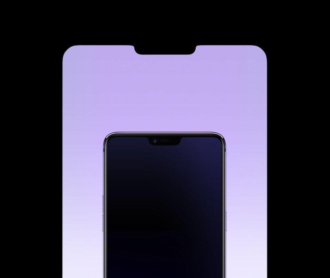Oppo R15 Teaser Header