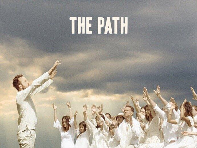 Amazon The Path
