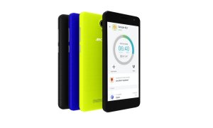 Archos Junior Phone Qustodio