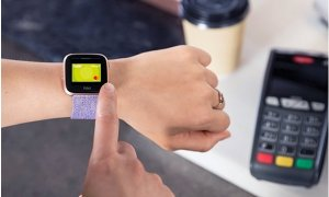 Boon Fitbit Pay