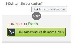 Galaxy S8 Amazon Fresh