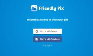 Google Friendly Pix