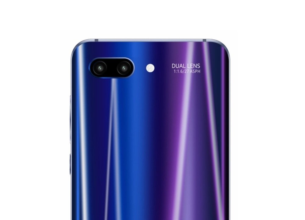Honor 10 Leak Header