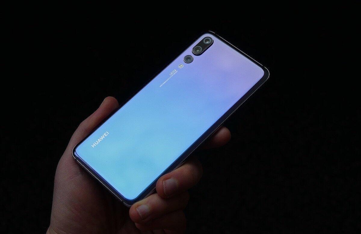 Huawei P20 (Pro): Rollout von Android 9 Pie hat begonnen