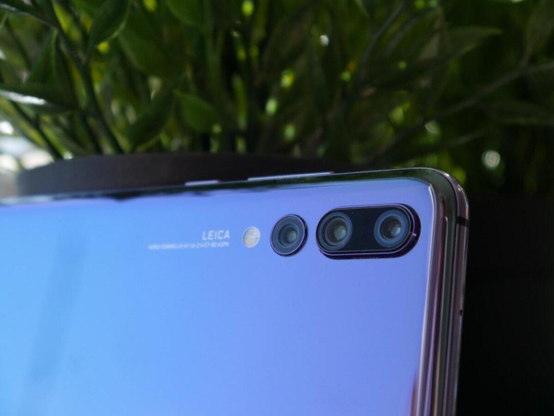 Huawei P20 Pro Test14