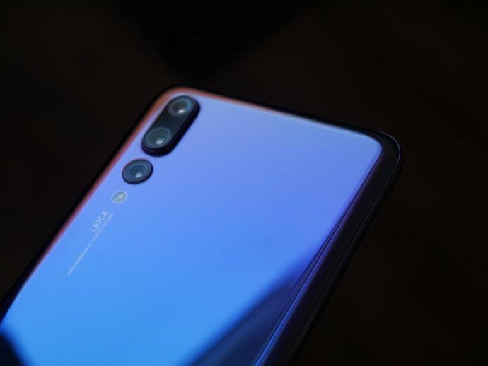 Huawei P20 Pro Test15