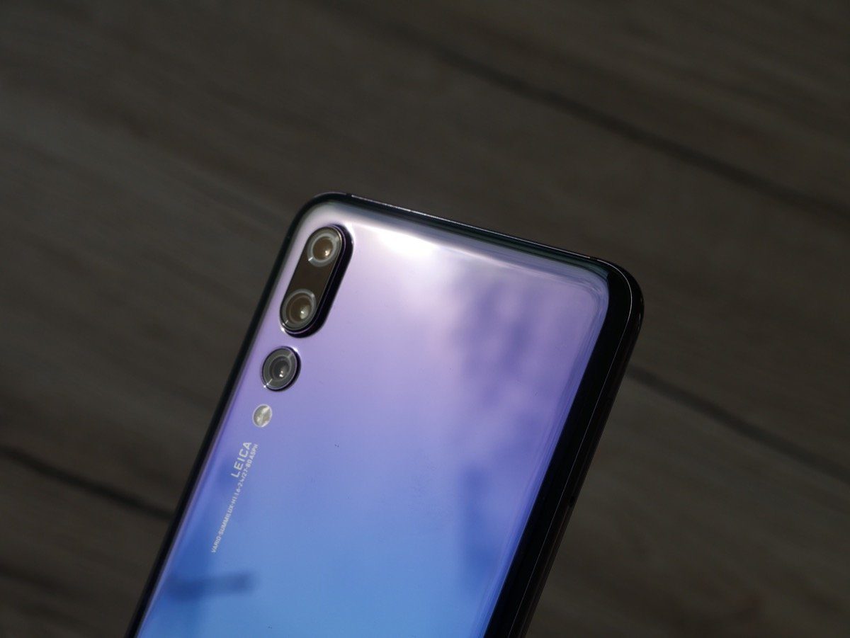 Huawei P20 Pro Test17