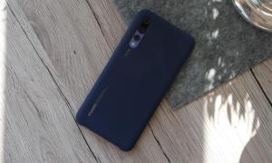 Huawei P20 Pro Test3