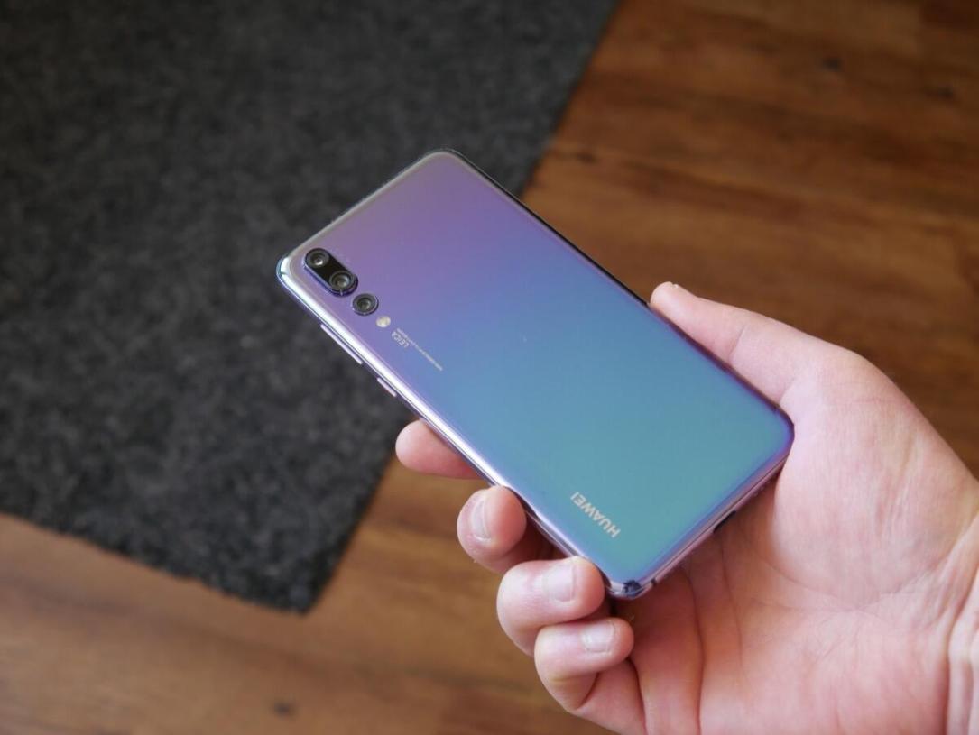 Huawei P20 Pro Test7