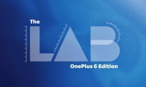 Oneplus 6 The Lab