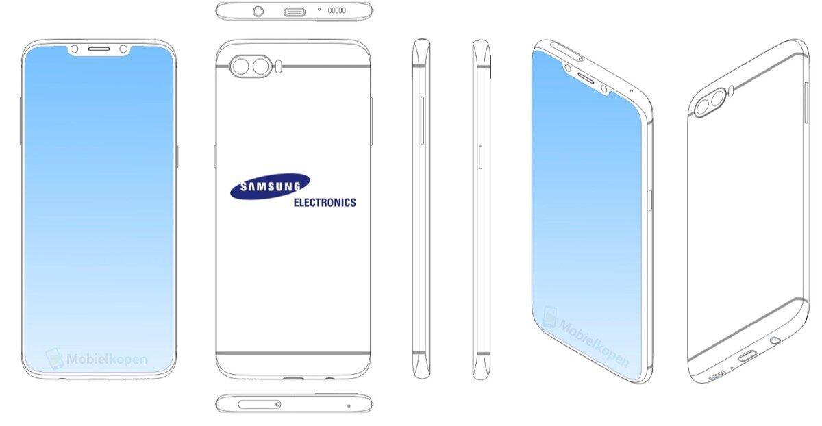 Samsung Notch Full
