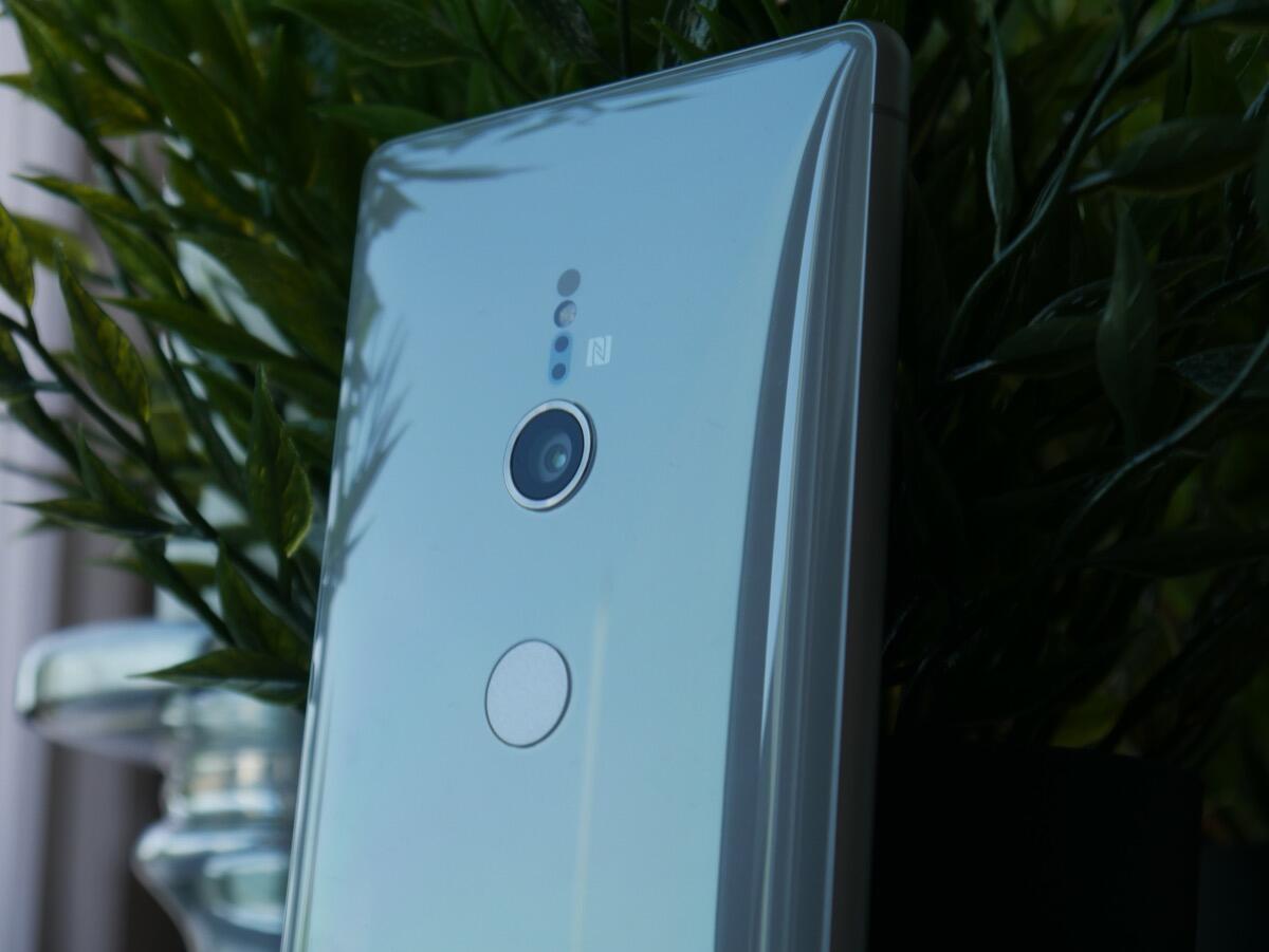Sony Xperia Xz2 Test15