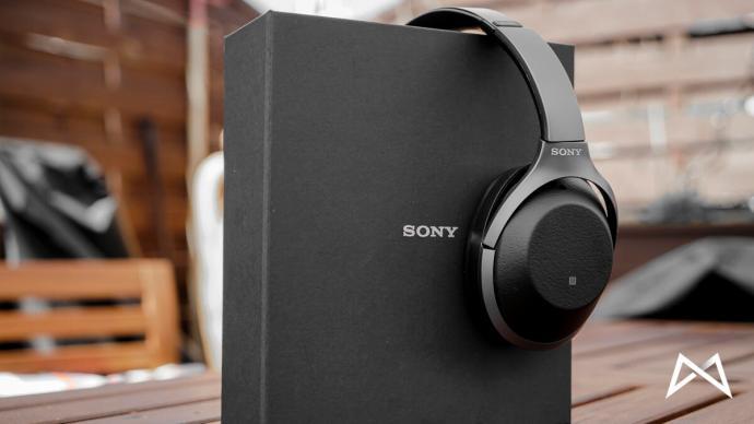 Sony Wh 1000x M2 07