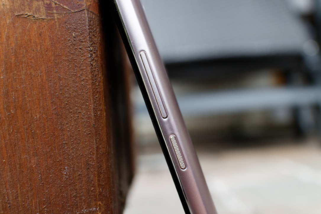 Ulefone Power 3 Design