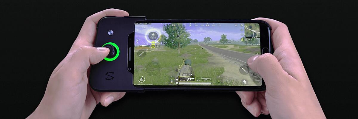 Xiaomi Blackshark 1 1085