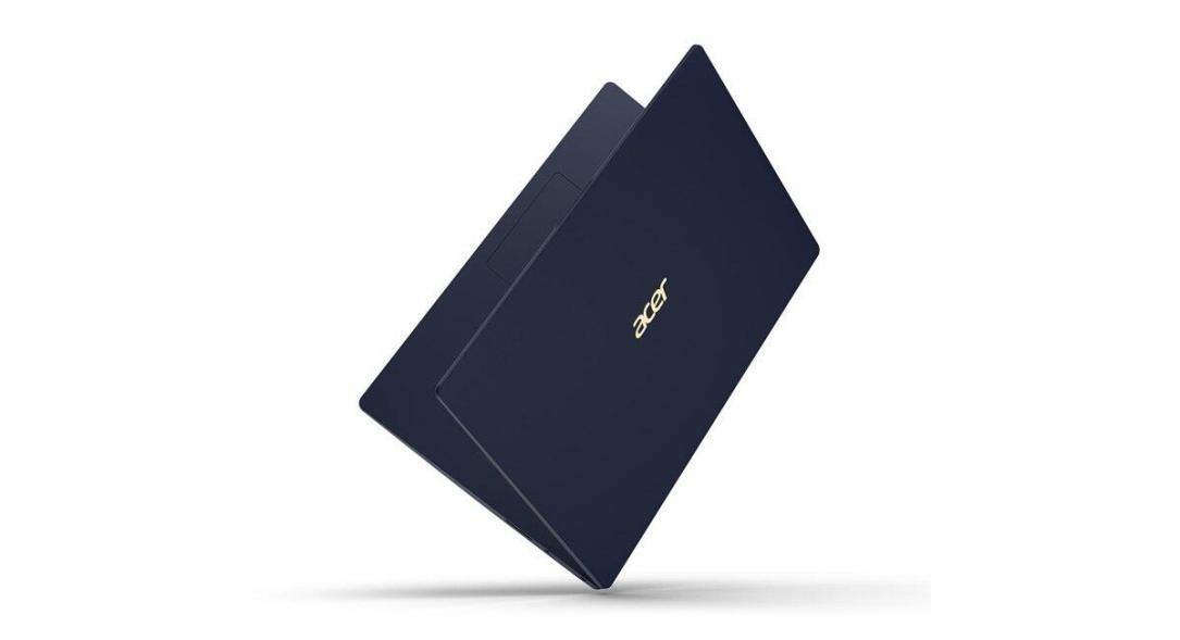 Acer Swift 5 2018 2