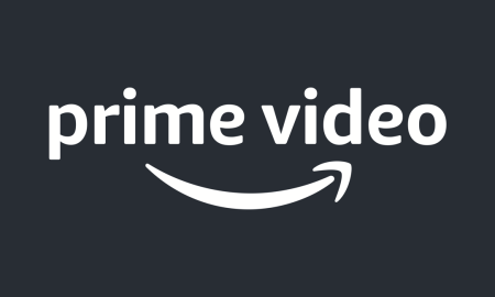 Amazon Prime Video Header