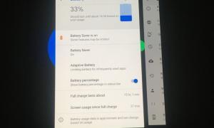 Android P Screens Leak1
