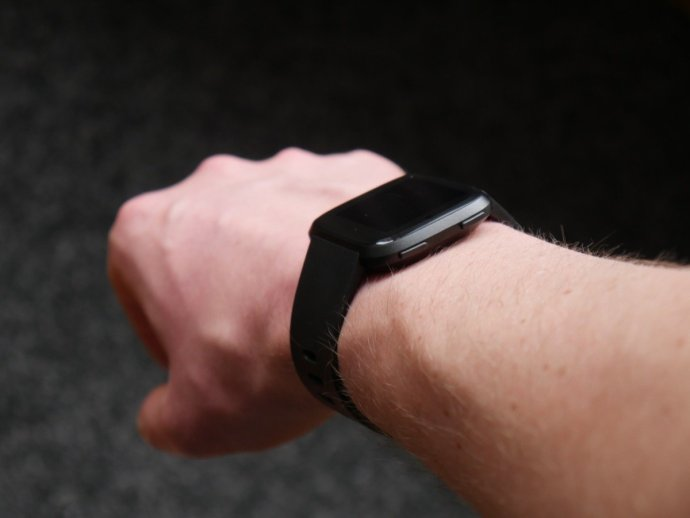 Fitbit Versa Test3