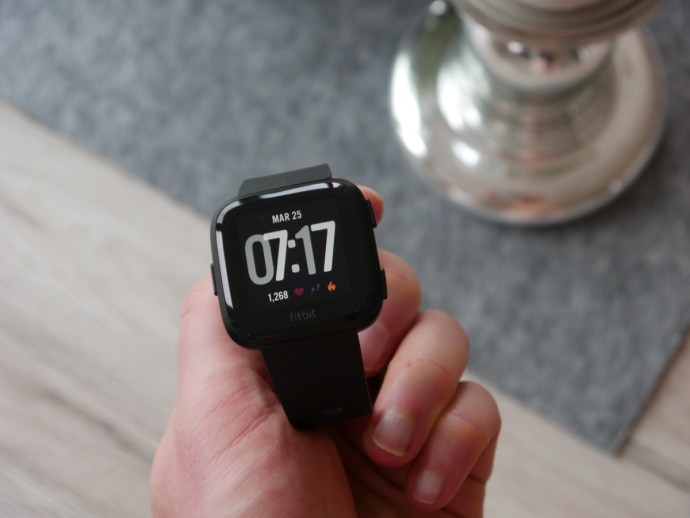 Fitbit Versa Test7