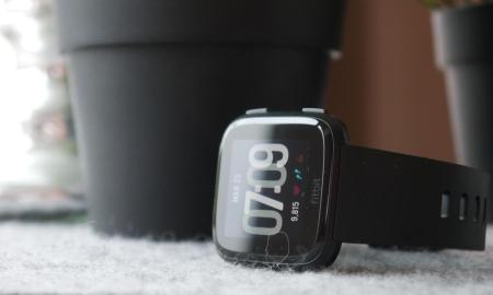 Fitbit Versa Test9