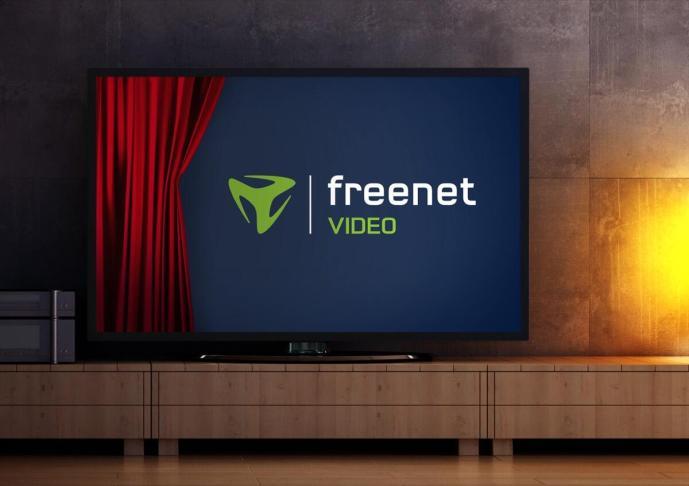 Freenetvideo Pr Szene