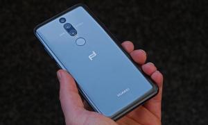 Huawei Mate Rs Header