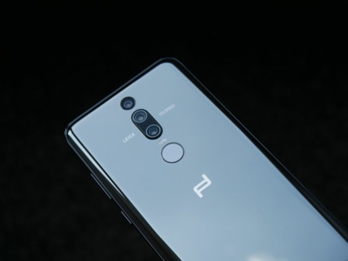 Huawei Mate Rs Test2