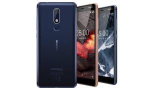 Nokia 5 1