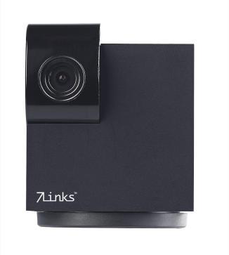 Nx 4447 8 7links Wifi Ip Ueberwachungskamera Ipc 360.echo Mit Full Hd