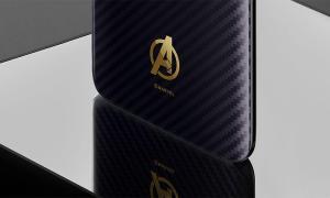 Oneplus 6 Avengers5