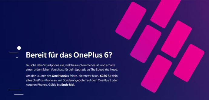 Oneplus 6 Trade In