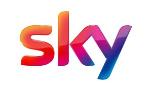 Sky Logo 2018