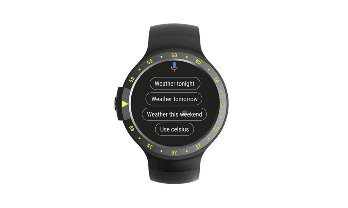Wear Os Google Assistant Neu