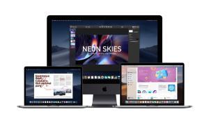 Apple Mac Macos Mojave Header