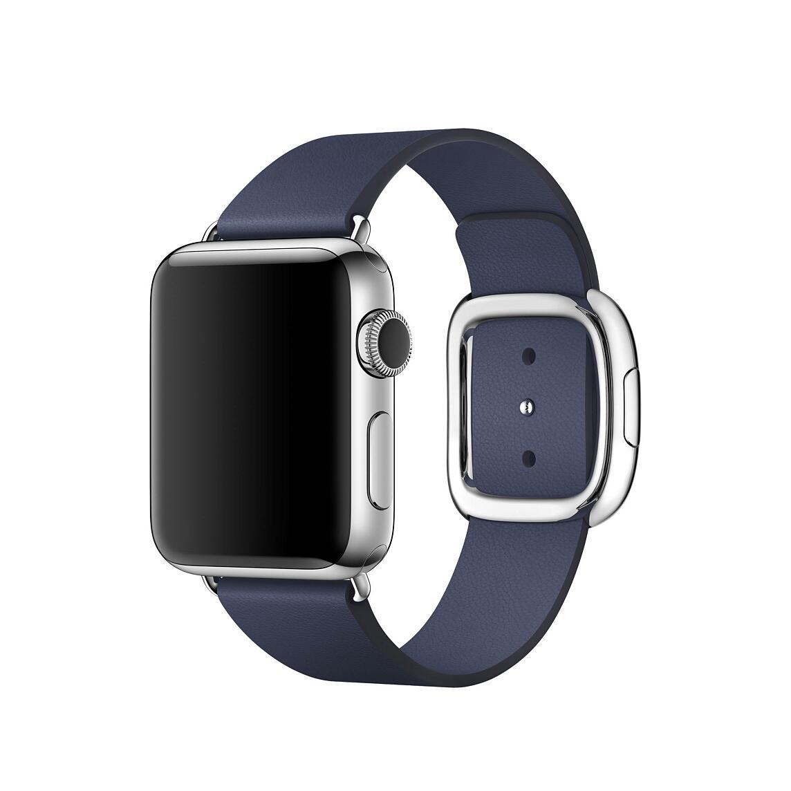 Apple Watch Lederarmband