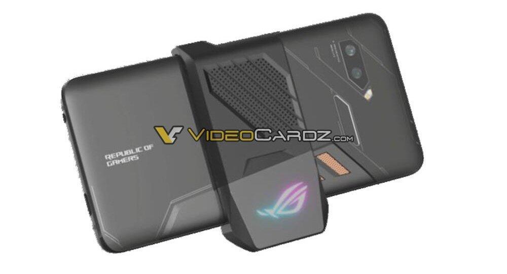 Asus Rog Smartphone