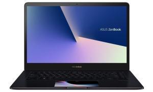 Asus Zenbook Pro Screenpad 1
