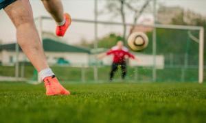 Football Fussball