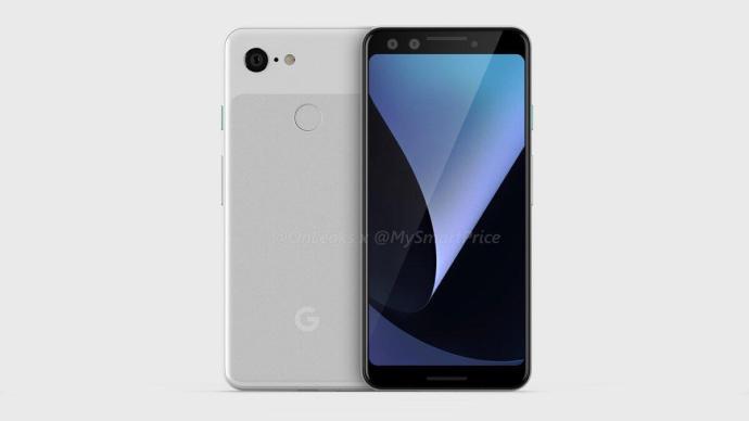 Google Pixel 3 Xl Leak4