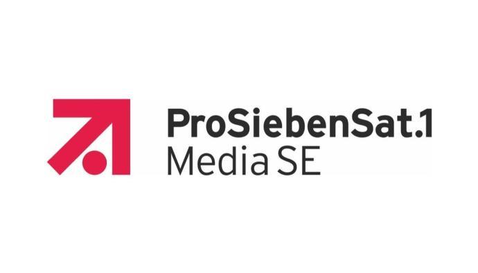 Prosiebensat1 Media Se Header