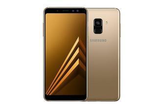 Samsung Galaxy A8 2018 3