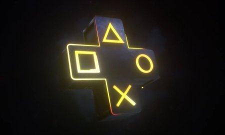 Sony Playstation Ps Plus Header