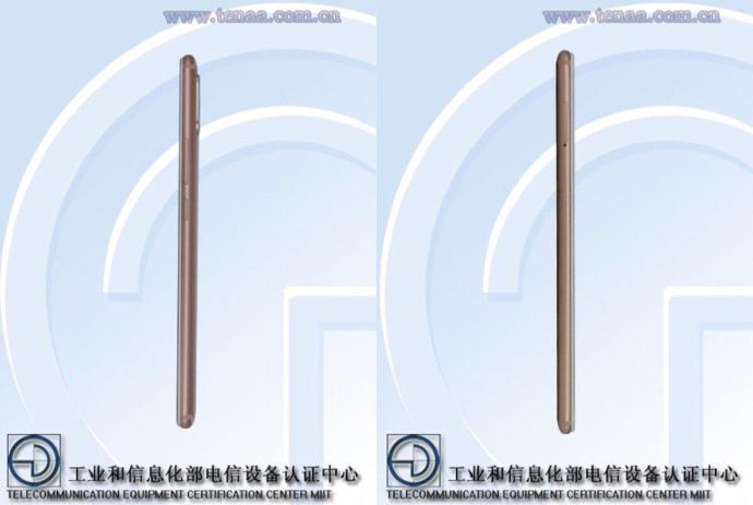 Xiaomi Mi Max 3 Seiten