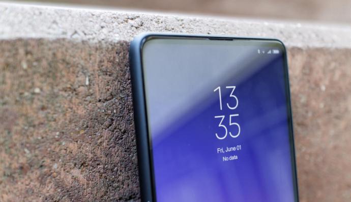 Xiaomi Mi Mix 2s Display 2