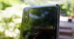 Xiaomi Mi Mix 2s Kamera 2