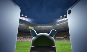 Xiaomi Mi Pad 4 Teaser