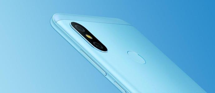 Xiaomi Redmi 6 Pro 2