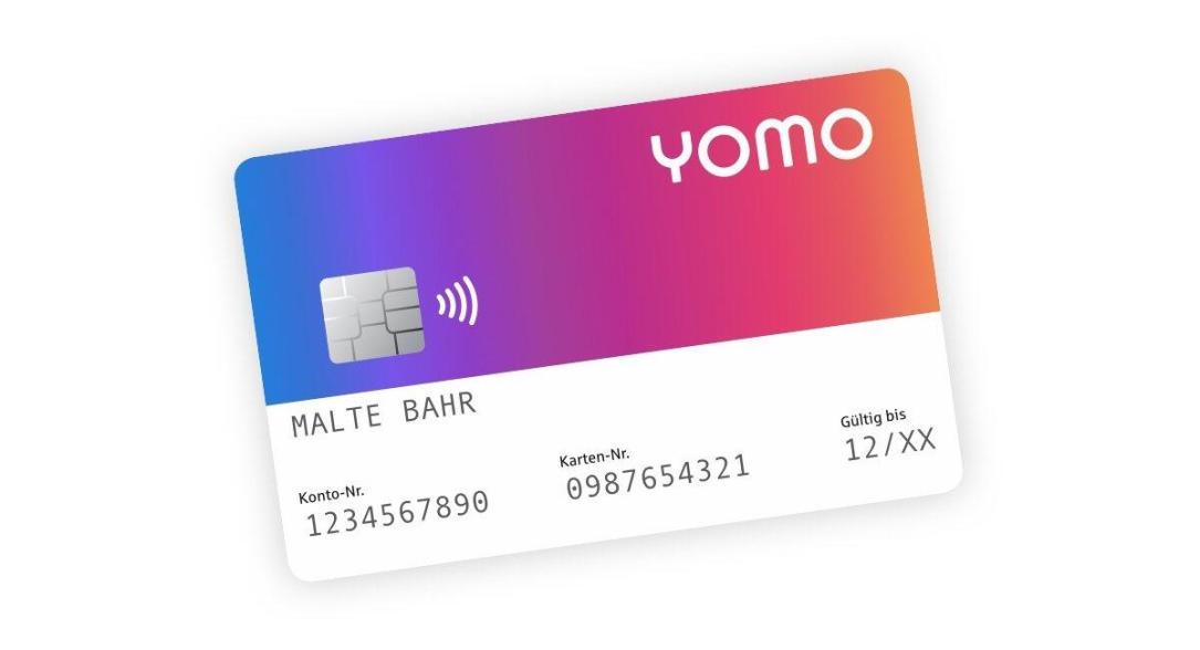 Yomo Karte Header